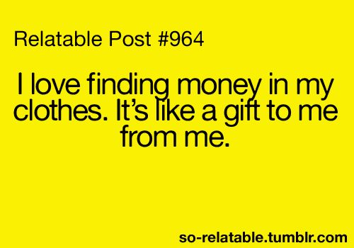 It really is, I'm so thoughtful!