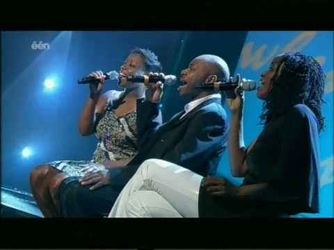 Eurosong Nelson - When I Can't Find Love - YouTube