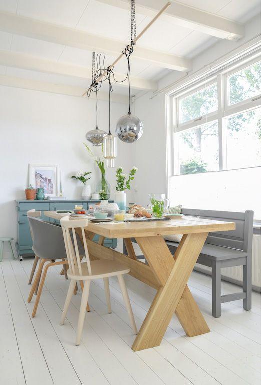Stunning Table Design Ideas