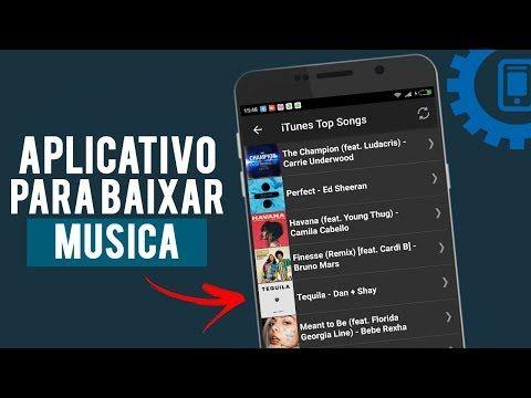 O Melhor Aplicativo Para Baixar Musicas Em Alta Qualidade