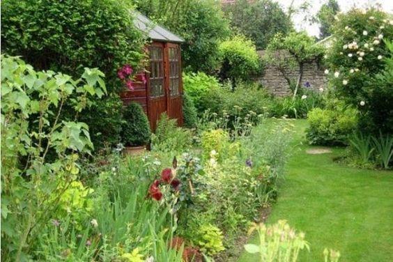 Consejos para hacer tu jardín sustentable. La Bioguía