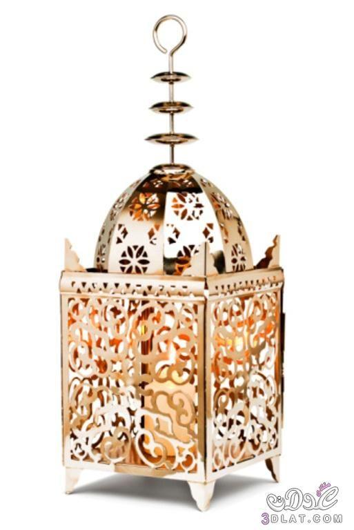 فوانيس رمضان 2018 اجمل الصور لفوانيس 3dlat Net 03 15 0c88 Decor Decorative Boxes Decorative Jars