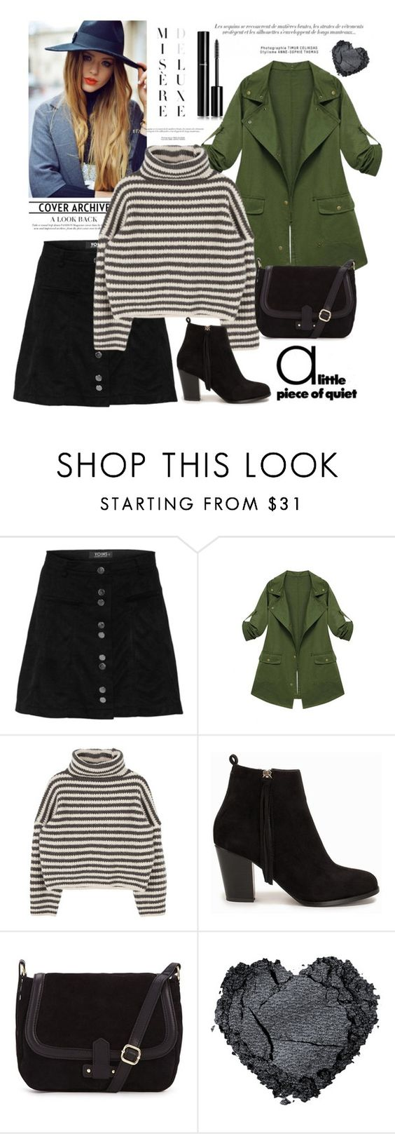 """Ootd"" by dianav8 ❤ liked on Polyvore featuring Nly Shoes, Chanel, women's clothing, women's fashion, women, female, woman, misses and juniors"