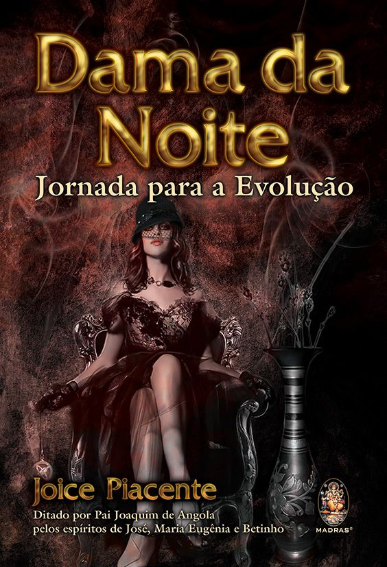 Dama Da Noite Com Imagens Daminhas Zibia Gasparetto Livros