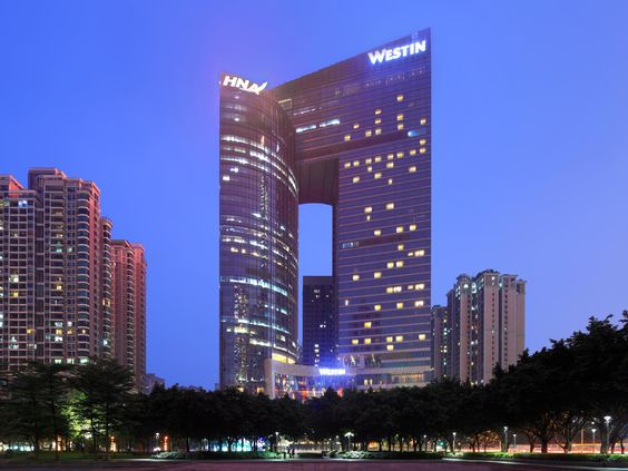 Guangzhou The Westin Guangzhou Hotel China, Asia Ideally located in the prime touristic area of Tianhe District -Teemall / East Railway Station, The Westin Guangzhou Hotel promises a relaxing and wonderful visit. The property features a wide range of facilities to make your stay a pleasant experience. Service-minded staff will welcome and guide you at the The Westin Guangzhou Hotel. Television LCD/plasma screen, closet, internet access – wireless, internet access – wireless (c...