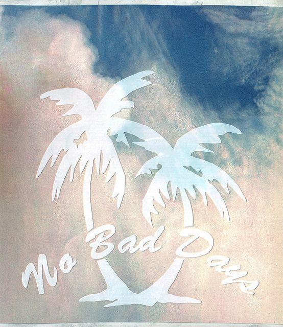 no bad days #palmtrees #nature #beach #california #CampBeverlyHills