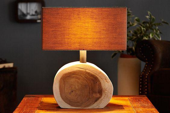 die eindrucksvolle tischlampe circular mit einem fu aus. Black Bedroom Furniture Sets. Home Design Ideas