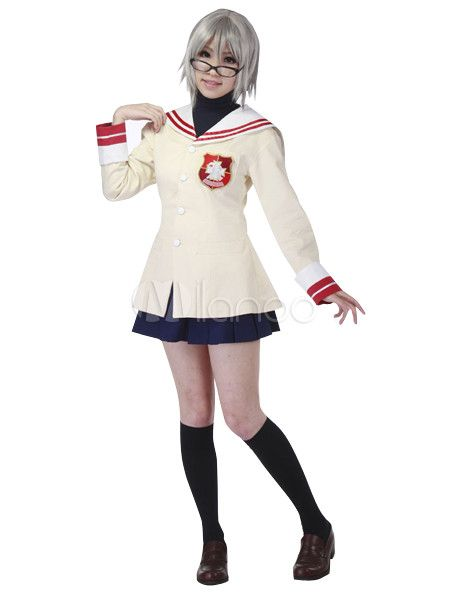 Cheap 07 Ghost Barsburg Empire Cosplay Costume Sell Online | Cosplay |  Pinterest | 07 ghost and Cosplay