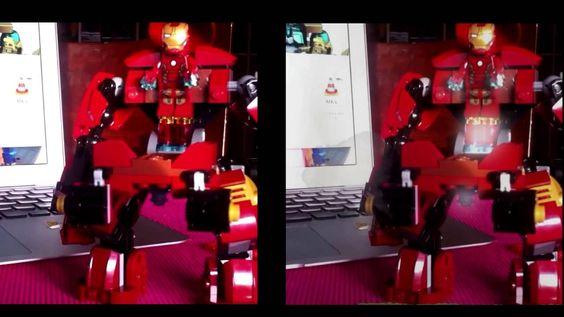 LEGO HB B&A