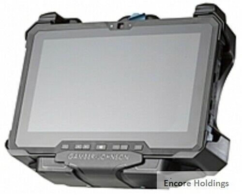 Gamber Johnson 7160 0881 00 Cradle For Dell 7202 7212 Latitude 12 Rugged Tablet Rugged Tablet Tablet Docking Station
