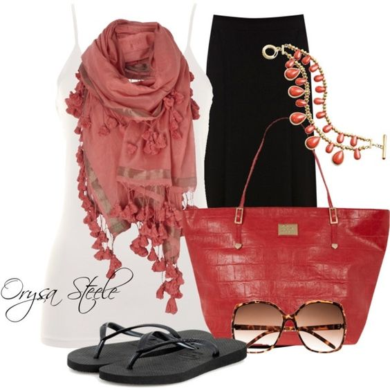 Coral Shopper