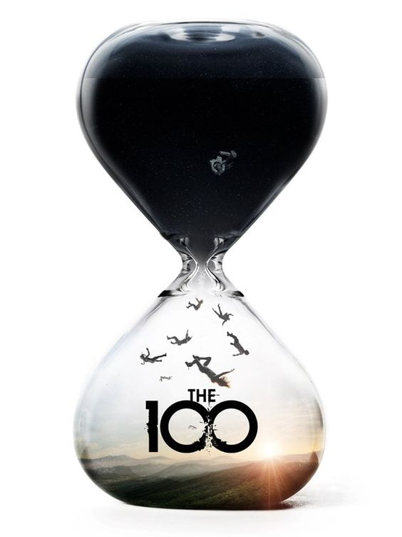 The 100 | CW - I missed the first episode and it won't show up on On Demand. BOOOO