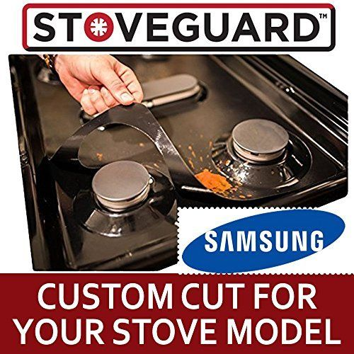 Samsung Gas Stovetop Stove Guard Gas Stove Top Protecto Https Www Amazon Com Dp B077w49tbw Ref Cm Sw R Pi Dp U X 73z Abbd Clean Stove Stove Maytag Stove