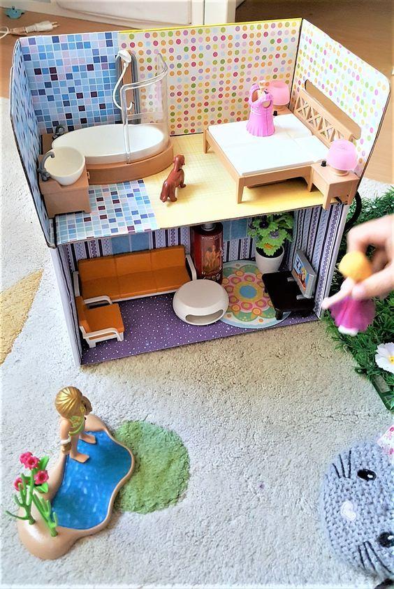 Epingle Sur Playmobil