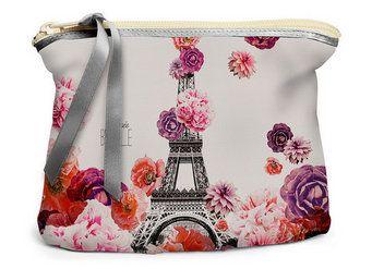 Tour Eiffel Purse  Small:19€  Large: 29€