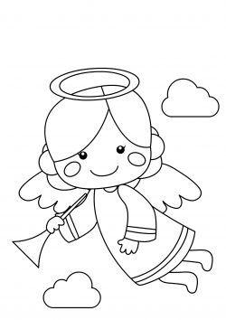 Okul Oncesi Boyama Sayfasi Hello Kitty Character Kitty