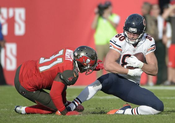 The Bears have to reach the 53-man limit by 3 p.m.