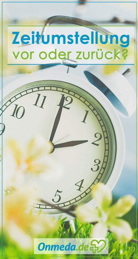 So überstehst du die Zeitumstellung ohne Nebenwirkungen!  (Bildquelle: istock)