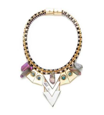 The Dark Crystal Necklace