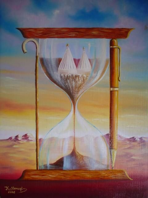 surrealism art movement Surrealism originated in the late 1910s and early '20s as a literary movement that experimented with a new mode of expression called automatic writing, or automatism, which sought to release the unbridled imagination of the subconscious.