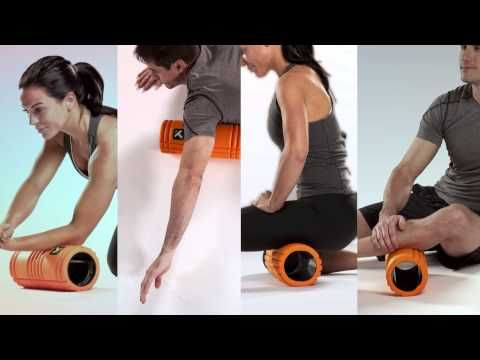 What Exactly is Foam Rolling and Why Should I Roll? - YouTube