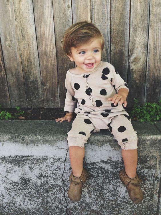 Fotos tumblr de crianças sorrindo beleza