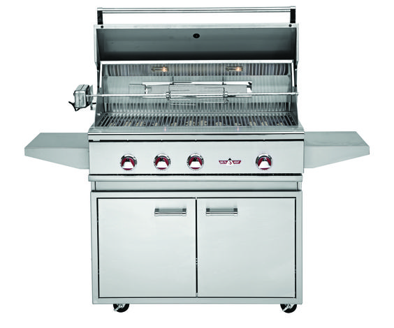 Delta Heat by Twin Eagles #grills