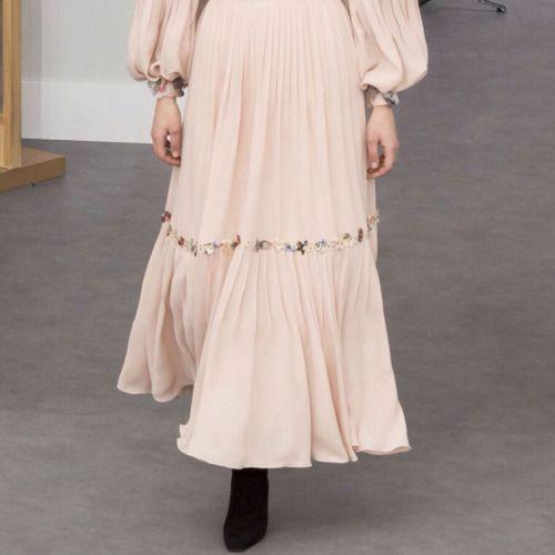 empress-empire:  Chanel F/W16 Couture