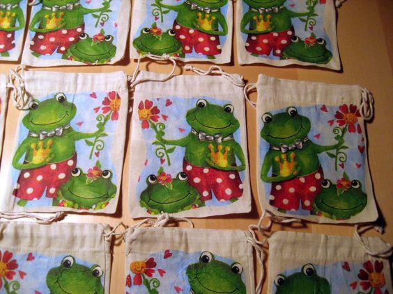 kreARTiana: little gift bags...