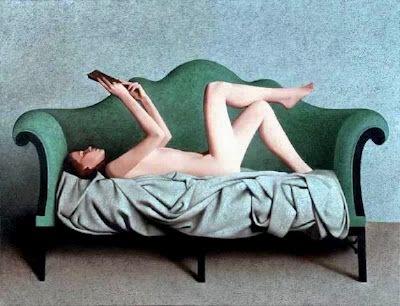 Alexander Bartashevich, Nude 2: