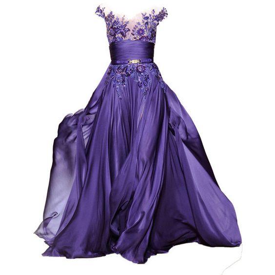 Zuhair Murad Couture AW 2012-13 ;