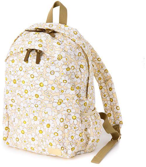 Spring flower backpack / Afternoon Tea リュックサック - shopstyle.co.jp