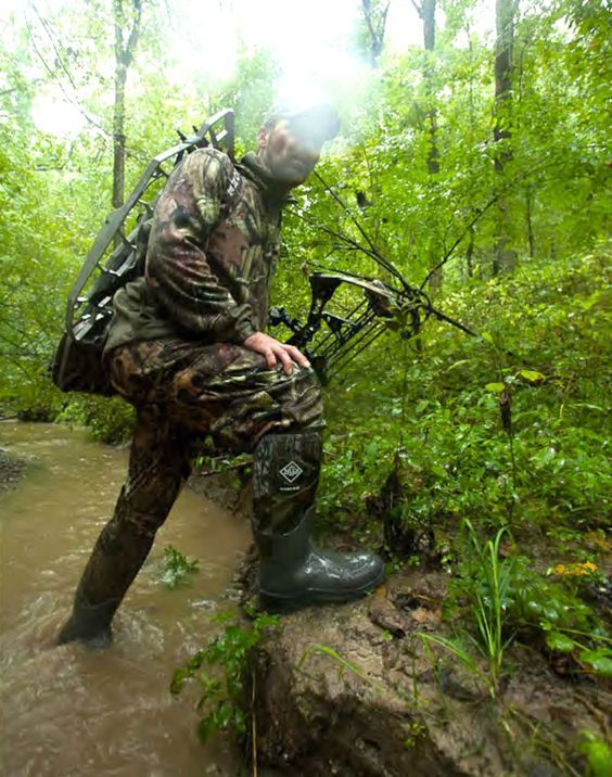 Woody Max Muck Hunting Boot | Products | Pinterest | Boots ...