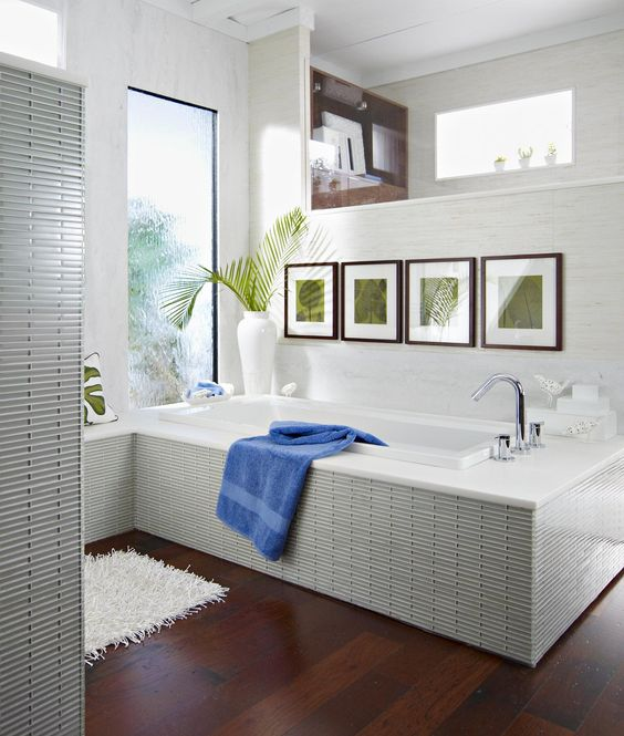 The O 39 Jays The Wall And Bathtubs On Pinterest