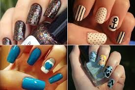 nails art faceis - Pesquisa Google