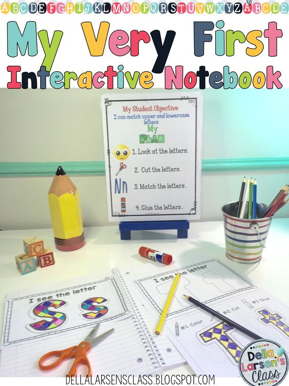Let's increase literacy with this Alphabet Interactive Notebook. Perfect for…