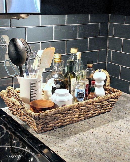 주방 주변의 조리기구와 주방용품 정리 자료 부엌 아이디어 부엌 정리 부엌 디자인