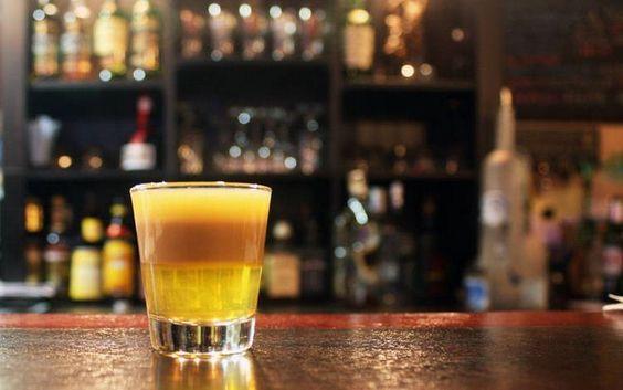 ¡Tradición irlandesa en Trujillo Alto! Reseña de The Office Traditional Irish Pub: http://www.sal.pr/?p=92611