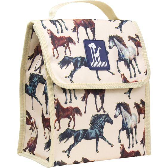 Wildkin & Olive Kids Lunch Bag