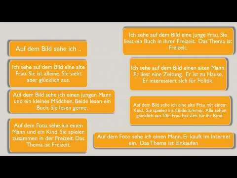 Foto Bild Beschreiben B1 Prufung Deutsch Lernen Mundliche Prufung Youtube Mundliche Prufung Deutsch Lernen Brief Deutsch