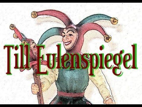 Till Eulenspiegel Horbuch Gelesen Von Stefan Kaminski Youtube Eulenspiegel Horbuch Bucher