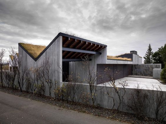 B14 Studio Granda Arch2o Com Architecture Green Roof House And Home Magazine