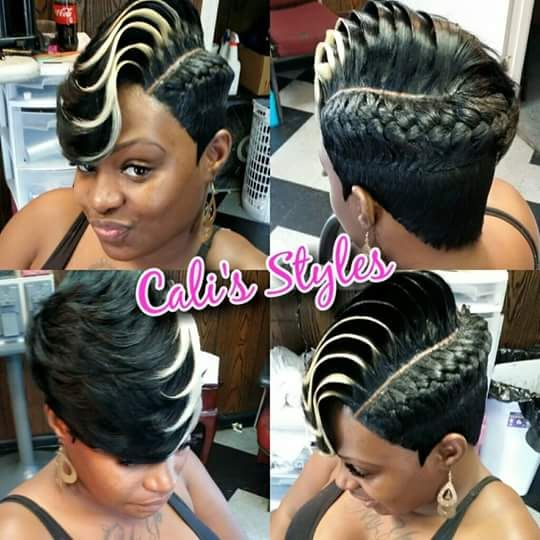 """Courtesty of """"Cali's Style"""" - FB"""