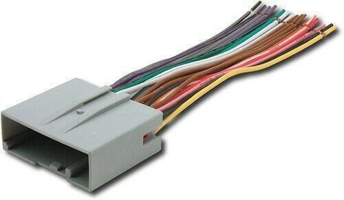 scosche wiring harness for ford  wiring diagram ground