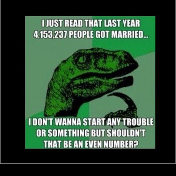 Philosoraptor is smart!