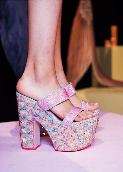 sophia webster, spring summer 2016, ss16, fashion, style ...