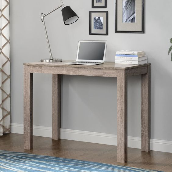 Altra Parsons Writing Desk With Drawer U0026 Reviews | Wayfair. Furniture ...