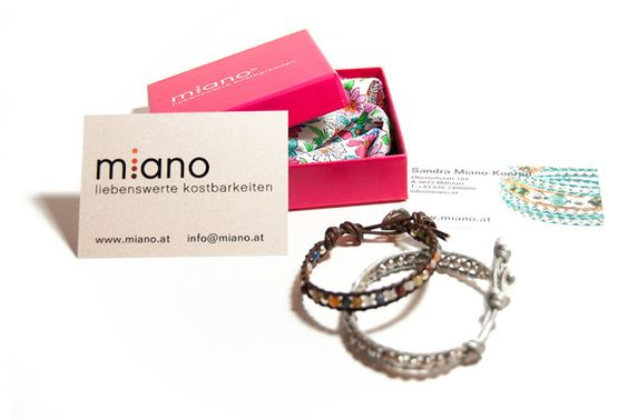 My life in Austriannia: [Shop Presentation] Miano ♥ Loveable Treasures and 10% discount offer!