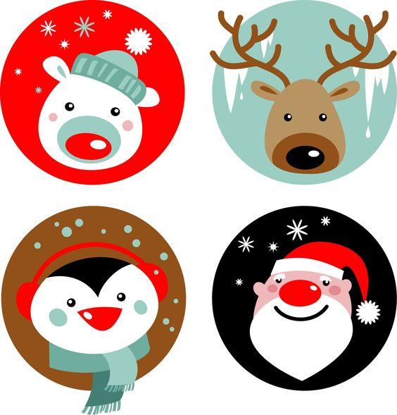Kleine Weihnachtsbilder.Margarita Dreise Dreisemargarita On Pinterest