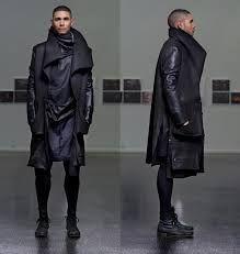 Bildergebnis für avantgarde fashion men